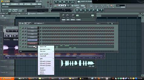 tutorial piano roll fl studio tutorial 6 fl usar fruity slicer y sacar las notas en