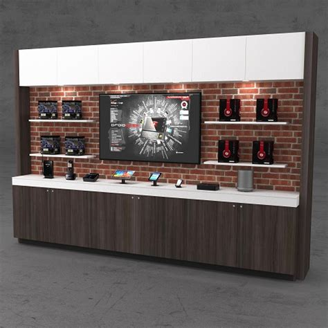 product wall displays src fixtures