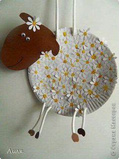 Paper Plates Piring Kertas Pesta Nc0311 paper plate nest with cotton birds kiddo