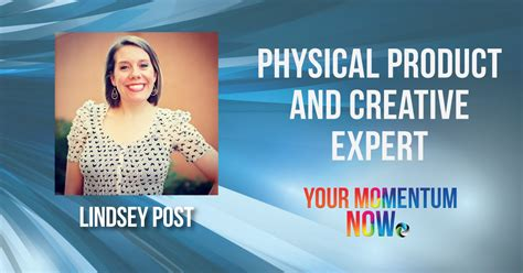 Getting Creative With Experts Advice by Creating And Managing Physical Products With Your Momentum