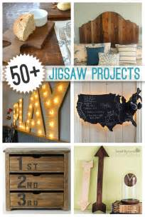 make at home decorations 50 diy home decor projects to make with a jigsaw