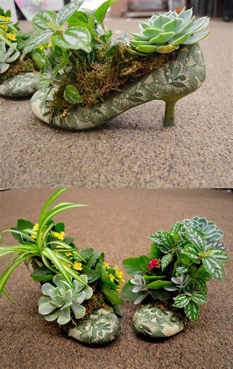 17 best images about shoe garden on gardens