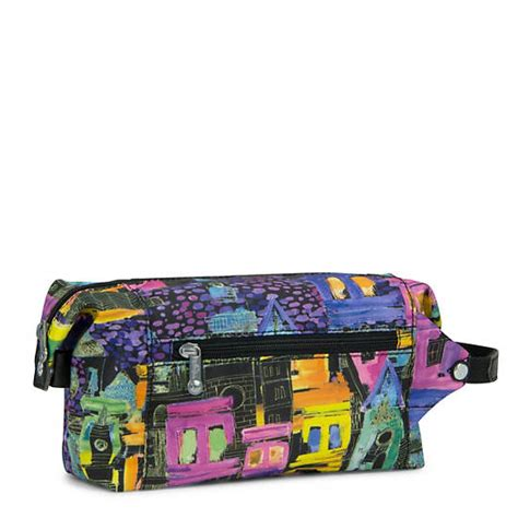 Kipling Aiden Toiletry Bag aiden printed toiletry bag coronado streets kipling