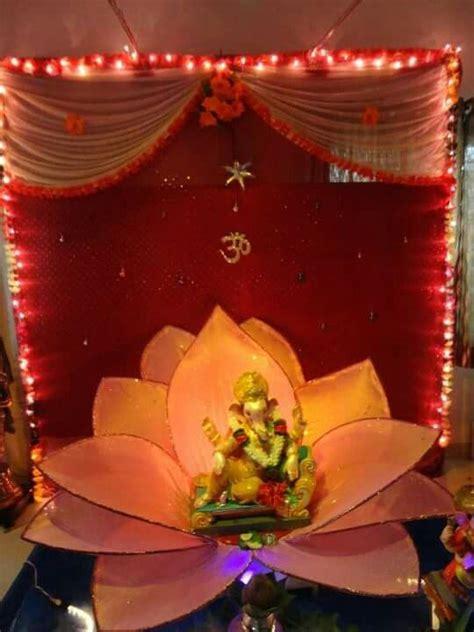 16 best images about ganpati decoration on pinterest 38 best images about ganpati decoration on pinterest