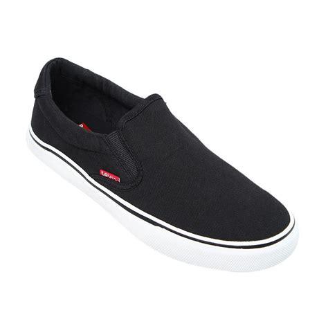 Harga Levis Adidas jual levi s sneaker nicholas slip on sepatu pria regular