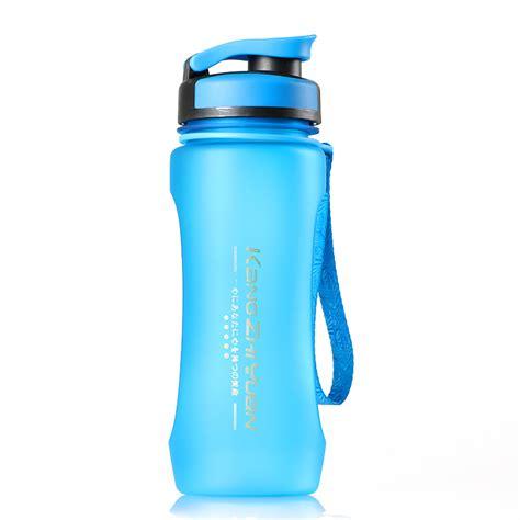 drink bottle sport water drink bottle cup kettle travel cing cycling