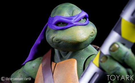 Mainan Figure Tmnt Donatello Ori Neca Artikulasi neca mutant turtles donatello 1 4 scale figure toyark photo shoot the toyark