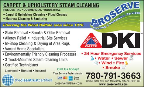 Proserve Plumbing by Proserve Fort Mcmurray Ab 1 420 Macalpine Cres Canpages
