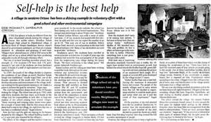 Self Help Is The Best Help Essay by Self Help Is The Best Help