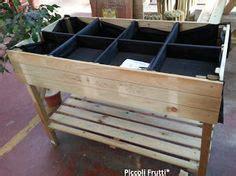 coltivare more in vaso l orto su ruote portatile un orto su ruote da coltivare