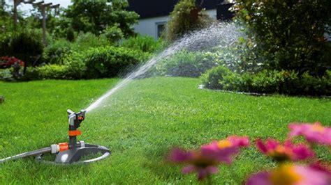 best lawn sprinklers best lawn sprinkler 2019 water your home turf the hassle