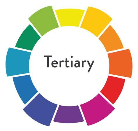 tertiary colors related keywords suggestions for tertiary colors
