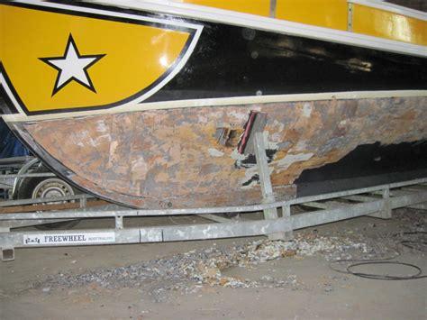 loosdrecht dusseldorp boot reparatie onderhoud bij van dusseldorp jachtwerf