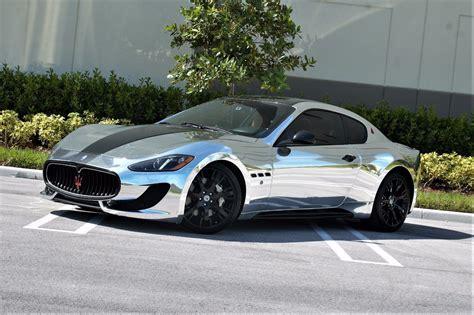 Maserati Msrp 2013 maserati gran turismo sport msrp 148k show car