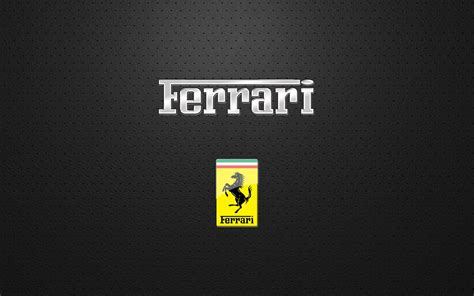 logo ferrari ferrari logo ferrari car symbol meaning and history car