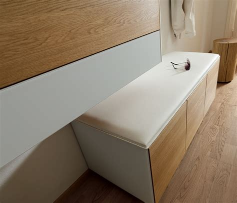How To Make A Hallway Bench Seat