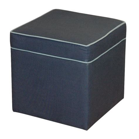 Cheap Ottoman Storage Cheap Ottomans And Footstools Rating Review Storage Ottoman Navy