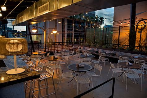 Houston Garden And Patio Tis The Season For Outdoor Dining In Vegas Las Vegas Blogs