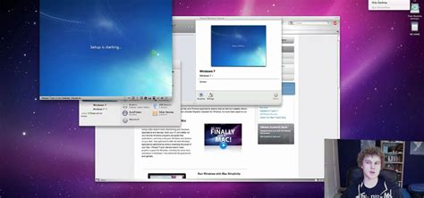 how to run windows on mac os 10 how to run windows inside a mac os x 171 operating systems