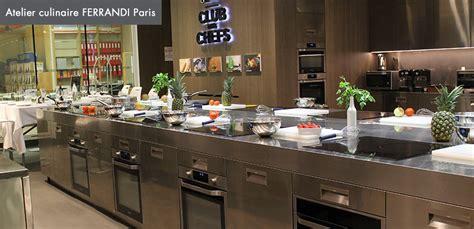 cours de cuisine ado cours de cuisine et de p 226 tisserie 224 ferrandi idf