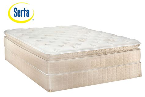 Serta Sleeper by Serta 174 Sleeper Longview Collection