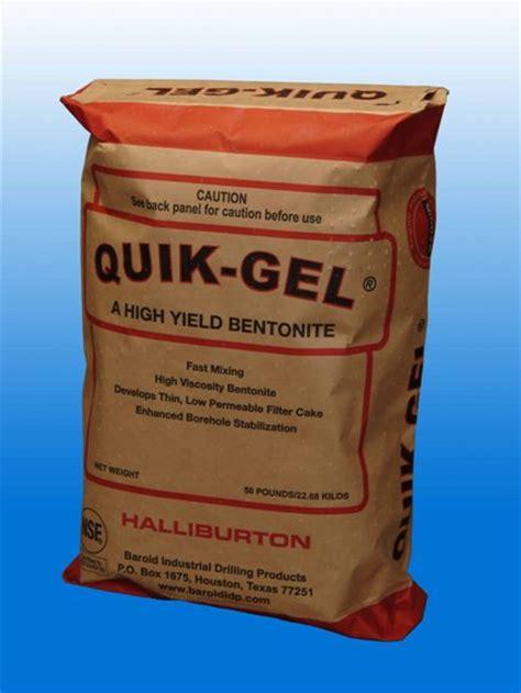 bentonite clay 50lb bag farmers association