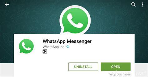 whatsapp  stable apk    google play store neurogadget