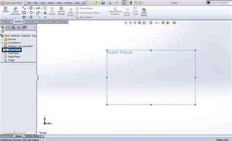 solidworks tutorial plane how to use solidworks circle sketching tool
