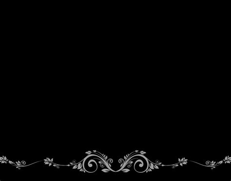 wallpaper hitam cantik elegant black border wallpaper with design pinterest