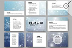 Free Template Ai by 58 Powerpoint Templates Free Ai Illustrator