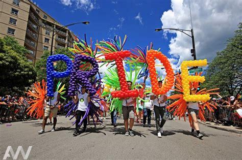 chicago light parade 2017 2017 chicago pride parade chicago photographer