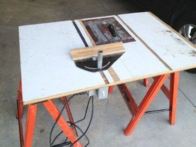 convert portable circular saw to table saw circular saw to table saw conversion kit innovative