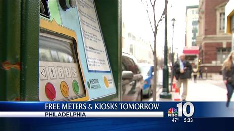 free parking new year free parking in philadelphia for new year s day nbc 10