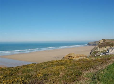 Cottages Near Watergate Bay by Photos Of Chynoweth St Merryn Near Padstow Cornwall