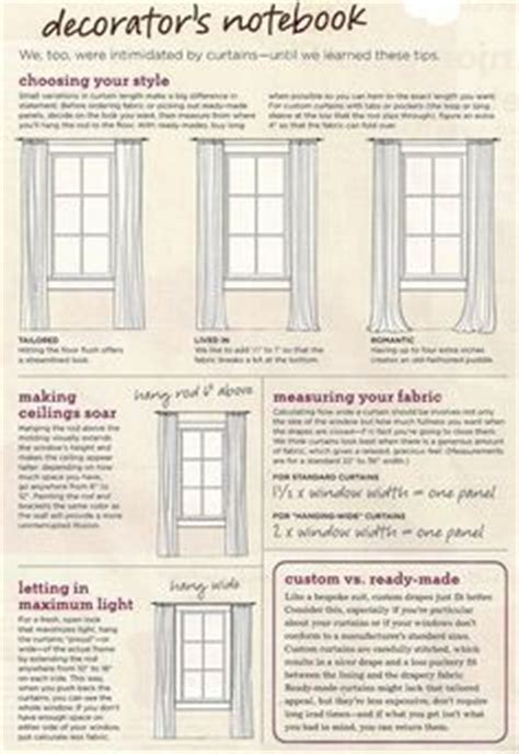 how to hang curtains simple tips for a bigger and drapery pinch pleat french pleat euro pleat goblet