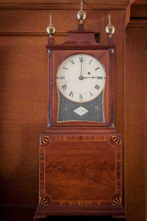 clocks hill stead museum