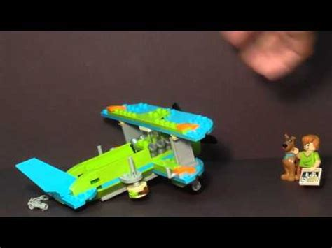 Lego 75901 Mystery Plane Adventures lego 75901 mystery plane adventures review scooby doo
