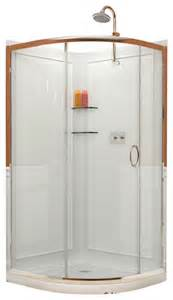 dreamline 31 quot x 31 quot frameless sliding shower enclosure