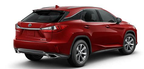 2017 lexus rx 350 redesign release date and price auto fave