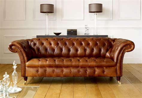 Awesome Chesterfield Leather Sofa Advice For Your Home Leather Chesterfield Sofas Uk
