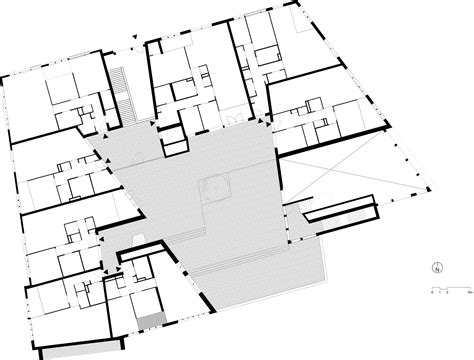 sle floor plan of a house gallery of apartment building on the willem wilminkplein