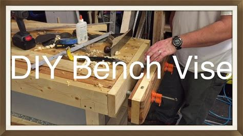 how to build a bench vise pipe cl vise jay bates inspired youtube