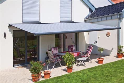 Haus Kaufen Rund Um Frankfurt by Markise Mit Gestell Excellent Die Fr Ihre Terrasse Oder