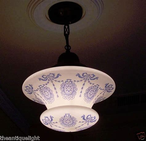 Kitchen Ceiling Light Shades by 1000 Images About Glass Shades On Ceiling