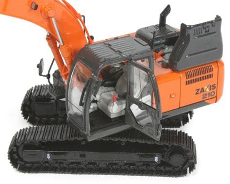 Seal Kit Excavator Hitachi Zaxis 210 5g Lomos miniature construction world hitachi zx210 5 tracked excavator