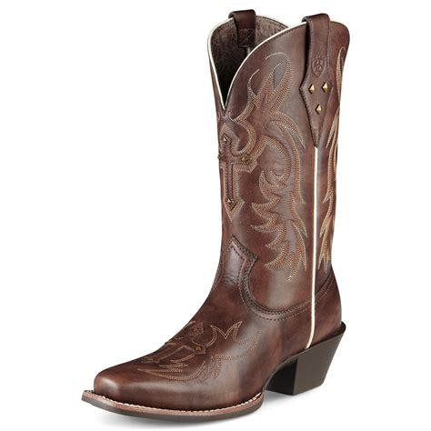 ariat boot pungo ridge ariat legend spirit western boots yukon