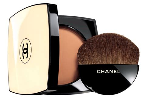 chanel les beiges healthy glow sheer powders for summer
