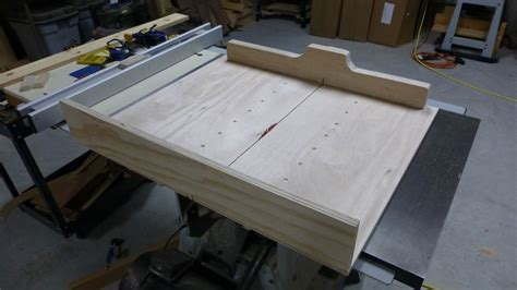 how to build a sled for table saw diy table saw miter sled clublifeglobal com