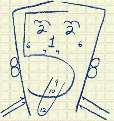 cranial nerves diagram pneu pnurse bloopz cranial nerves diagram helpful but
