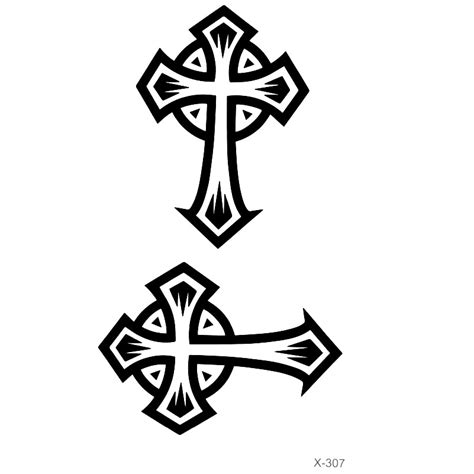 temporary cross tattoo compare prices on small cross tattoos shopping buy